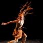 Carmen Rodina- Tanzperformance HERZENS RUF