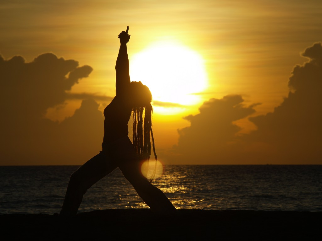 Yoga & Pilates Carmen Rodina