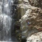 Montezuma-Wasserfälle
