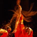 Carmen Rodina beim Internationalen Tanzfestival in Kuba-Havana