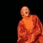 Körpertheater  mit Carmen Rodina  - La voix du coeur
