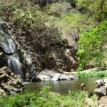 Montezuma-Wasserfall