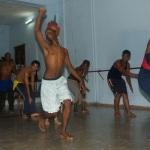 KUBA - Proben mit Compagnie MusiCaribe