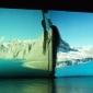 Warming up - Eisberge