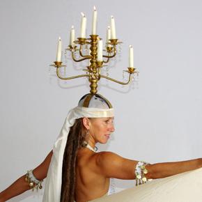 Candel Dance