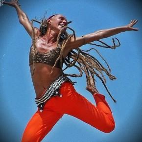 Carmen Rodina - Tanz zwischen den Kulturen