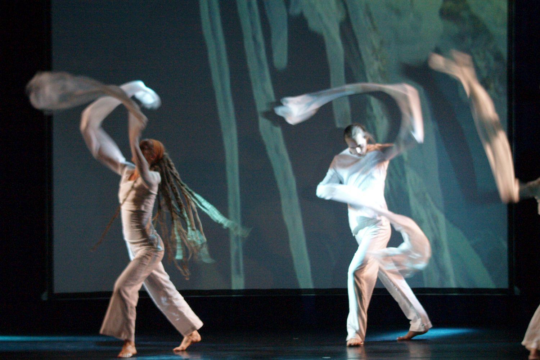 Tanzen gegen global warming